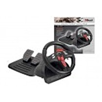 Trust Vibration Feedback Steering Wheel GM-3400