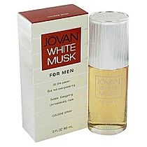 Jovan White Musk for Men EdC 100 ml M