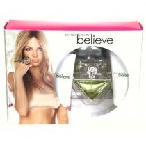 Britney Spears Believe EdP 100 ml W