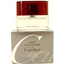 Cartier Must de Cartier - voda po holení 50 ml