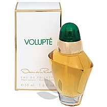 Oscar de la Renta Volupte EdT 50 ml W