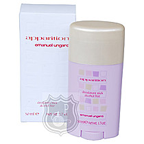 Emanuel Ungaro Apparition - tuhý deodorant 50 ml W