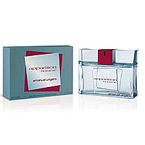 Emanuel Ungaro Apparition Homme - voda po holení 100 ml