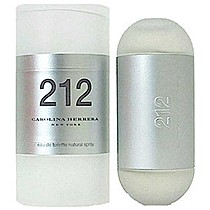Carolina Herrera 212 EdT 30 ml W