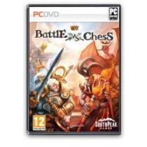 BATTLE VS. CHESS (PC)