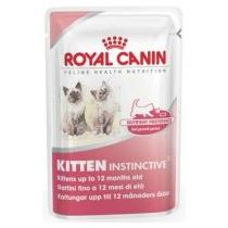 Royal Canin Kitten Instinctive 12x85g