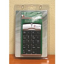 C-TECH KEYPAD Slim