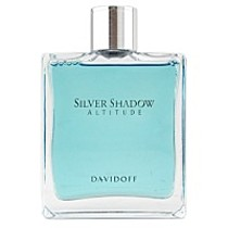 Davidoff Silver Shadow Altitude - voda po holení 100 ml