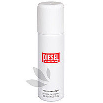 Diesel Plus Plus Feminine - deospray 150 ml W