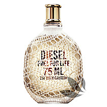 Diesel Fuel For Life Femme EdP 30 ml W