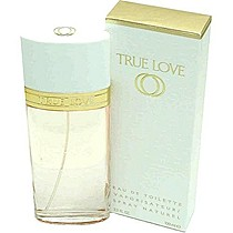 Elizabeth Arden True Love EdT 100 ml W