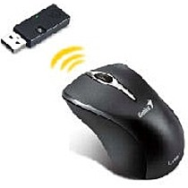 Genius Ergo 720, wireless mini-optical, USB