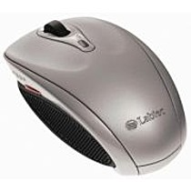 Labtec Wireless Laser Mouse, laserová myš, USB/PS2