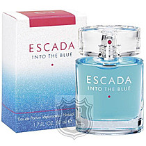 Escada Into the Blue EdP 50 ml W