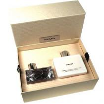 Prada Prada For Men EdT 100 ml + balzám po holení 100 ml + SG 100 ml