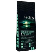 PROFINE Senior Turkey & Potatoes 15 kg