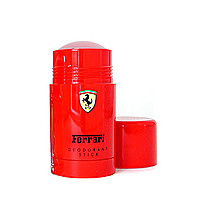 Ferrari Red - tuhý deodorant 75 ml M