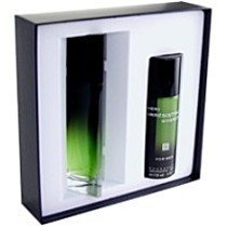 Givenchy Very Irresistible for Men - dárková sada EdT 100 ml + deodorant 150 ml