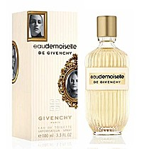 Givenchy Eau de Givenchy EdT 100 ml W