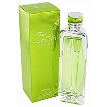 Jaguar Fresh Woman EdT 100 ml W