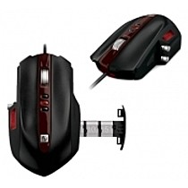 Microsoft SideWinder Mouse Win USB Port