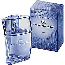 Tom Tailor Men - voda po holení 50 ml