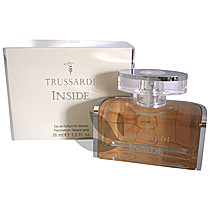 Trussardi Inside for Woman EdP 30 ml W