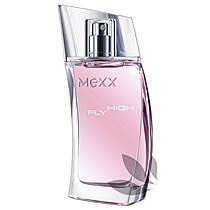 MEXX Fly High Woman EdT 60 ml W