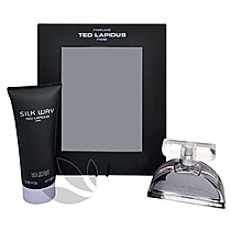 Ted Lapidus Silk Way EdP 50 ml W