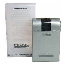 Police Interactive pour Homme EdT 75 ml M