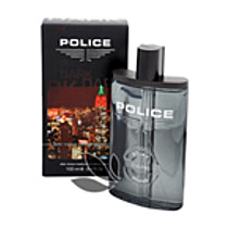 Police Dark - voda po holení 100 ml