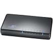 3COM Gigabit Switch 8, 3CGSU08-ME, desktop