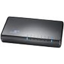 3COM Switch 8x10/100Base-TX, 3CFSU08-ME, desktop