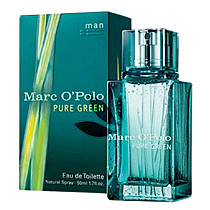 Marc O'Polo Pure Green Man EdT 75 ml M