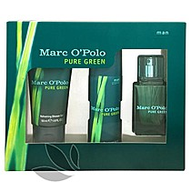 Marc O'Polo Pure Green - dárková sada EdT 30 ml