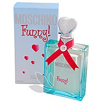 Moschino Funny EdT 25 ml W