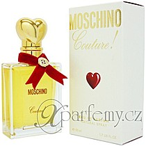 Moschino Couture EdP 25 ml W