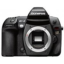 Olympus E-3 + Power Grip HLD-4