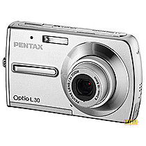 Pentax Optio L40