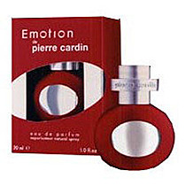 Pierre Cardin Emotion for Women EDP 30 ml W
