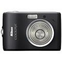 Nikon Coolpix L15 Black