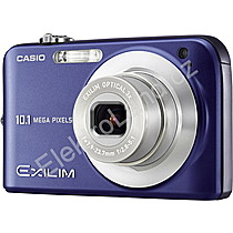 Casio EXILIM Zoom EX-Z1080 Blue
