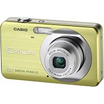 Casio EXILIM Zoom EX-Z80 Green