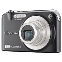 Casio EXILIM Zoom EX-Z1200 Black