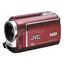 JVC GZ-MG330RE