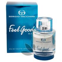 Sergio Tacchini Feel Good Man EdT 30 ml M
