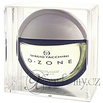 Sergio Tacchini Ozone for Woman EdT 75 ml W