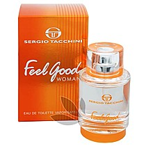 Sergio Tacchini Feel Good Woman EdT 30 ml W