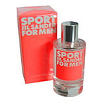 Jil Sander Sport for Man - voda po holení 100 ml