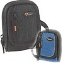 +Lowepro Ridge 10 - Arctic blue